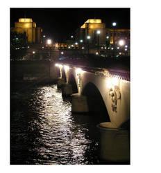 Seine crossing by jayware