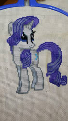 Rarity Finished! by chrisluver142003