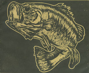Stinkin' Inkin Mr Fishy by sleeptodream777