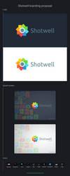 Shotwell branding proposal by alezzacreative