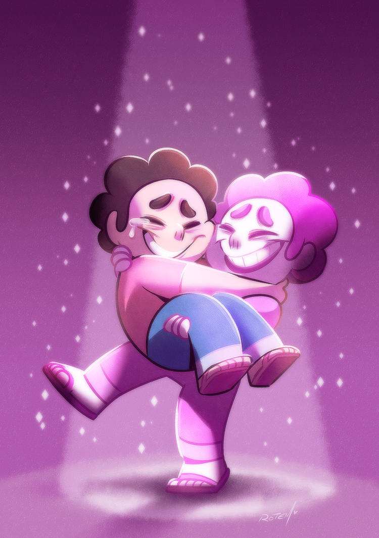"Even though the SU HYPE I used to have is half dead, thanks to CN just killing it instead of nurturing it (They had a friggin gold in their hands), ""Change your mind"" just hit right in my feels zon..."