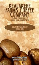 Kealakehe Farms Label by ookamisoulreaper