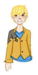COMM :: Chiyo by rebbybear