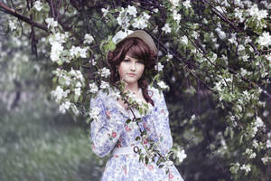 Blossom. by 8Liru-chan8