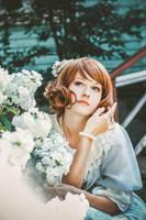 Summer Flowers. by 8Liru-chan8