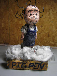 Pig Pen finished 005 by dtwicked