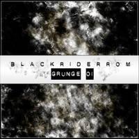 Grunge 01 by brushgroup