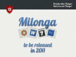 Milonga WIP by GizMecano