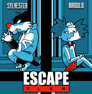 Escapist Fantasy by darkchapel666