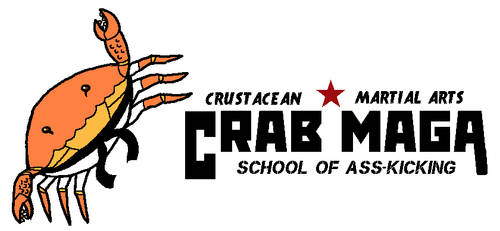 Crab Maga by darkchapel666