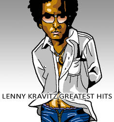 Lenny Robredo by darkchapel666