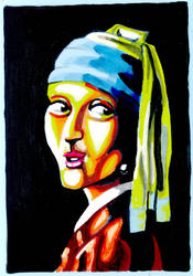 Pearl Lady by darkchapel666