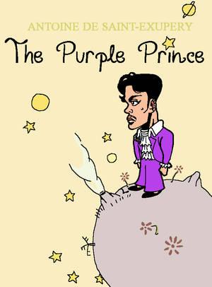 The Purple Prince by darkchapel666