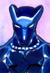 Big Boseman by darkchapel666