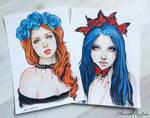 Originals by Anna-Marine