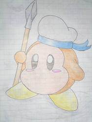 sailor waddle dee by Tarulimint