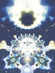 Light's Balance by AeresVistaas