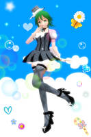Plaid Gumi - download by YamiSweet