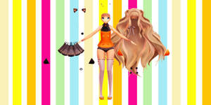 Windows100% SeeU - All Original parts DOWNLOAD by YamiSweet
