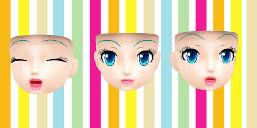 Cutey lolita face - download by YamiSweet