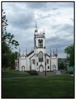 St. John s Anglican Church by adambarefoot