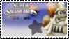 King Dedede (retro) Smash 4 Stamp by TheTrueMarkyboy
