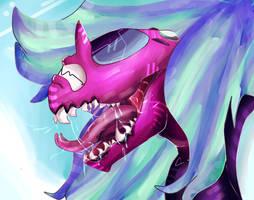 Alexandrite -Steven Universe by ZaneNidroin
