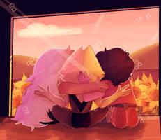 Hugs by ZaneNidroin