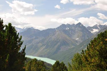 Altai by Fictehappy