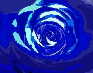 Big Blues by RosesofBlue2008
