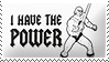 He-man Stamp by ShipwreckedStamps