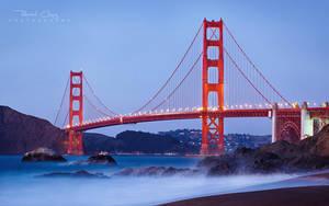 .:Golden Gate Bridge:. by RHCheng