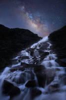 Stars Fall by RobertoBertero