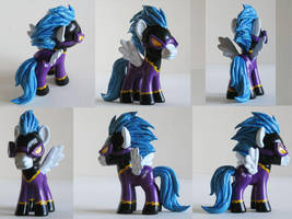 Shadowbolt Male by MLPEndlessNight