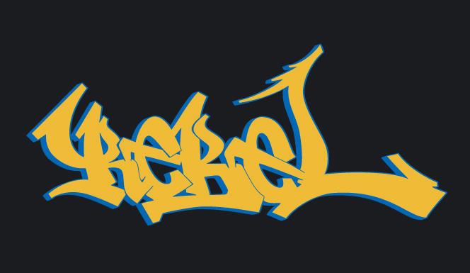 REBEL design by monstara