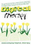 Digital Therapy by monstara