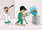 VR safety by monstara