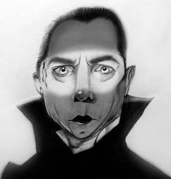 Dracula 1931 by aplastalimon