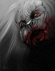 Dracula by aplastalimon