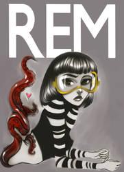 REM by aplastalimon
