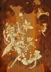 The Last Dream by Toonikun
