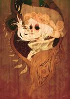 Haunted Vision by Toonikun