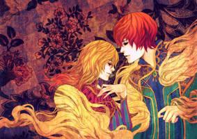 Lacrima by Toonikun