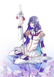 Satsuki Kiryuin by Toonikun
