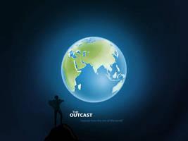 Outcast by THUNDER26