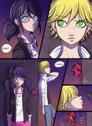 Who are you? - Page 5 by kylukia