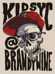 Kidsyc at Brandywine by grimcinder