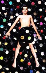 Vinyl Pool by ckythomyorke