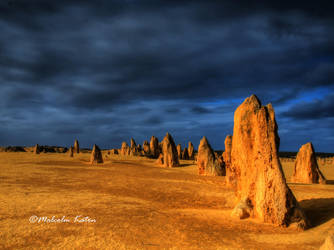 Another Planet by FireflyPhotosAust