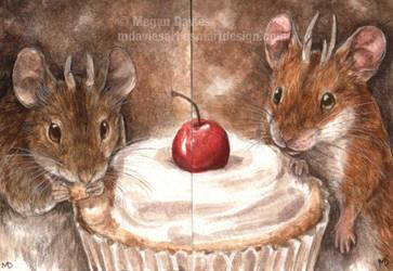 Cupcake Mousalopes by Pannya